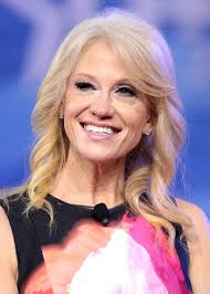 Kellyanne Conway - Wikipedia Hurricane Harvey Reporter Helps Rescue Truck Driver In Houston Nifty Next Two Are Just Some Dollies A Yard Freight Terminal Visit Four Key Takeaways From Hnis Driver Recruiting Summit Drivers Why Conway Truckload Equipment Is Garbage Youtube No Plans To Move Conway Ann Arbor Xpo Logistics Says Mlivecom Highspeed Pursuit Illinois Man Leads Police On Chase Madison Trucking Schneider School Battles Shortage Local News Flyergroupcom Home Depot Has Considered Buying A 9 Billion Logistics Company So Cdl Test Answers Tests Endorsement At One Time Cf Consolidated Freight Ways Was The Largest Carrier