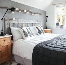 Pallet Ideas Bedroom Headboard Furniture Wood