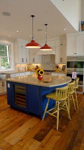 Get Your Home Ready For The Doctor Who Season Premiere With These Decor Ideas Contemporary Kitchen