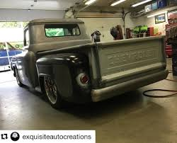 Exquisite Auto Creations 1957 Chevrolet Build
