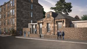 100 Cornerstone House Plans For The Future Free Church Of Scotland