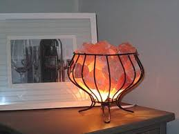 Earthbound Salt Crystal Lamps by Best 25 Himalayan Salt Crystals Ideas On Pinterest Pink Salt