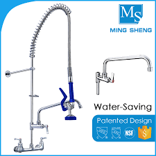 Used Commercial Pre Rinse Faucet by Buy Commercial Sink And Faucet With Cheap Wholesale Price From