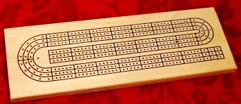 Introduction CNC Cribbage Board