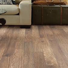 Laminate Flooring With Pre Attached Underlayment by Shaw Floors Reclaimed Plus Belvoir 8
