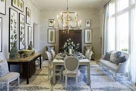 Modern Country Dining Room Ideas by Dining Room Decor Ideas And Showcase Design страница 184