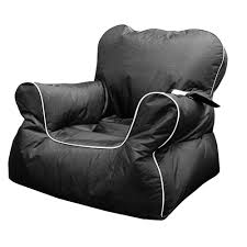 Chill Out Bean Bag - Black - LiFE! Live It Up! Bean Bag Chairspagesepsitename Kids Bean Bags King Kahuna Beanbags Reading Lounge Chair Pink Target Bag Gardenloungechairs Thunderx3 Db5 Series Gaming Beanbag Cover Temple Webster Fascating Nook Ideas For Renohoodcom Hibagz Review Cheap Gamerchairsuk Chairs White Large Tough And Textured Outdoor Bags Tlmoda Giant Huge Extra Add A Little Kidfriendly Seating To Your Childs Bedroom Or