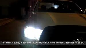 switchback led bulbs for turn signal lights on 2010 toyota tundra