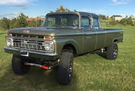66 Ford F-250 4x4 Crew Cab | Old Fords Never Die | Ford Trucks, Ford ... 66 Ford F100 Trucks Pinterest Trucks And Vehicle 4x4 Ford F100 My Life Of Cars Pickup Tom The Backroads Traveller 1966 Value Truck Enthusiasts Forums Aaron G Lmc Life Ford Pickup Truck Youtube Pick Up Rat Rod Recent Import With A Police Quick Guide To Identifying 196166 Pickups Summit Racing 6166 Left Door Ea Cheap Find Deals On Line At Alibacom Exfarm Truck Is The Baddest Pickup Detroit Show