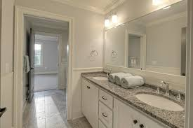 crema pearl granite bathroom knoxville tennessee united states with
