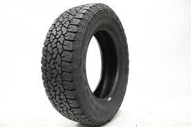 4 NEW GOODYEAR Wrangler Trailrunner At - Lt265x70r17 Tires 70r 17 ...