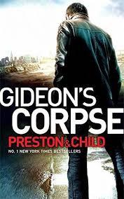 9781409135838 Gideons Corpse