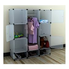 Outdoor Portable Wardrobe Closet Best Portable Extra Wide