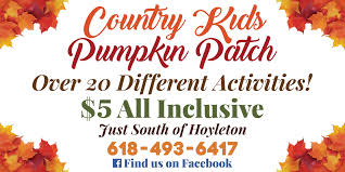 Pumpkin Patch Nashville Area by Country Kids Pumpkin Patch Home