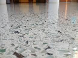 Terrazzo Floor Cleaning Tips by I Dream Of Terrazzo Floors But Would Need Radiant Heating In