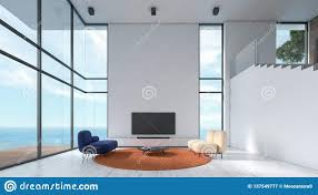 100 Modern Interior Design Colors Living Room Wood Floor White Texture Wall