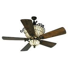 chandelier crystal ceiling fan light kit fan and chandelier