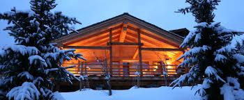 100 Log Cabins Switzerland Chalet Spa Ski Verbier Ultimate Luxury Chalets