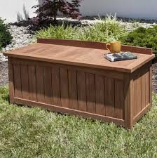 Rubbermaid Patio Storage Bench by Rubbermaid Storage Shed Assembly Instructions U2014 Optimizing Home