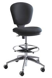 Harwick Ergonomic Drafting Chair by Tall Drafting Chair Home Decor Xshare Us