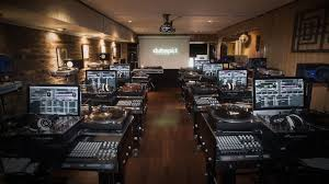 Electronic Music Production DJ School