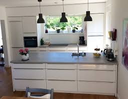 unsere neue küche ist fertig der hersteller ist nobilia