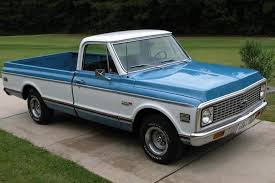 Your Ride: 1968 Chevrolet C10 Pickup 84 Chevrolet Truck 2283k Followers 1003 Following 4386 Posts See Instagram 1972 Cheyenne Super Pickup Interview With Rene 1971 C10 Chevy Youtube 1969 Ck 10 For Sale On Classiccarscom The 1970 Page 72 Restomod Store Tci Eeering 631987 Suspension Torque Arm 1965 Chevrolet Chevy Pickup Truck American Beige My Classic Car Mikes Journal 1984 Innovation Squared Rides Magazine