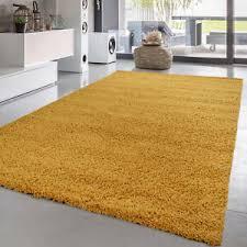 teppich rund gelb günstig kaufen ebay