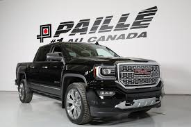 GM Paille Cars & Trucks | Canada's No#1 Truck Dealer