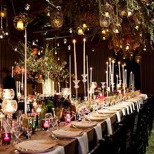 A Glamorous Rustic Wedding In Utah