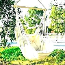 Hammock Swing Chairs Round Tree Cool Rope Seat Pictures Chair Hanging