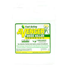 Weed Killer Spray Avenger Concentrate Oz Bottle Pump