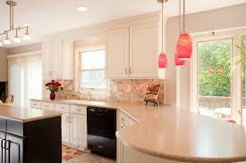Atemberaubend Pink Kitchen Countertops Best Material For Elegant