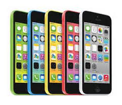 How Much is an iPhone 5C or iPhone 5S in Thailand