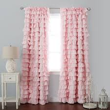 best 25 ruffle curtains ideas on pinterest curtains at walmart