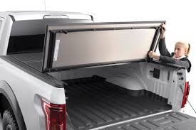 The Truth About Tri Fold Truck Bed Cover WeatherTech 8HF020015 ...