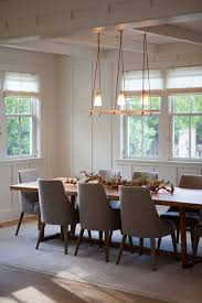 Modern farmhouse Farmhouse Dining Room San Francisco by