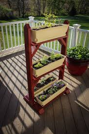 Outdoor Patio Plant Stands by Garden Plant Stand 10 Steps With Pictures