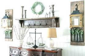 Decorate Dining Room Buffet Decorating Sideboard Ideas