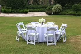 Chinese Factory White Plastic Garden Chair Wedding For Sale