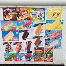 100 Ice Cream Truck Products Palagi Brothers Frozen Lemonade RI MA CT