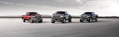 100 Gmc Trucks 2018 GMC In Stillwater OK Wilson GM