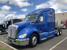 100 Mabe Trucking Blue T680 Wwwmiifotoscom