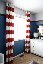 Blue Vertical Striped Curtains by Best 25 Stripe Curtains Ideas On Pinterest Neutral Home