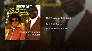 The Story Of Lazarus - YouTube Rough Side Of The Mountain Youtube The Barnes Family Of Im Coming Up On Gloryland Gospel Blog On Malaco Records What Will You Be Doing Franklin Lee Wyatt Plays With Wings Fc Janice Brown Barnes Janice Brown Rough Side I Shall Not Moved Rev God Heal Land Amazoncom Music
