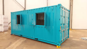 100 Storage Container Conversions Conversions And Bespoke Fabrication