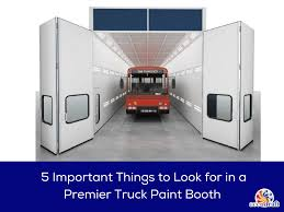 5 Important Things To Look For In A Premier Truck Paint Booth ... Premium Truck Center Llc 2018 New Western Star 5700xe At Premier Group Serving Usa 2011 Autocar Acx64 Garbage Sanitation For Sale Auction Or Freightliner Cascadia Sleeper New 2017 4900sf Customer Supplied Engine Youtube 4700sb Mixer Truck For In Dallas Tx 2014 Used Kenworth T880 Roll Off Lease Sales My Lifted Trucks Ideas Premier_truck Twitter Of Missaugapunjabi Walk Around