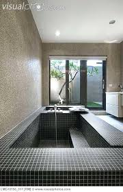 mosaic tile bathtub bathtub alcove mosaic tile bathtub surround