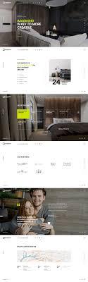 100 Interior Architecture Websites Bauhaus Studio By Logan Cee Dribbble