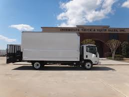 100 Interstate Truck Sales USED 2015 ISUZU NPR HD LANDSCAPE TRUCK FOR SALE IN GA 1745